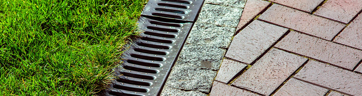 About Drainage System Specialists Banner